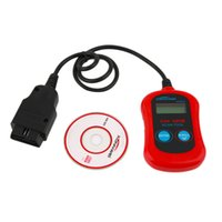 Wholesale New Car Diagnostic Tool KONNWEI KW805 Code Scanner Fault Reader CAN OBD2 OBD II EOBD ENGINE MANAGEMENT