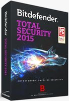 Wholesale Very good to sell all the language BitDefender total security PC half year users online activation