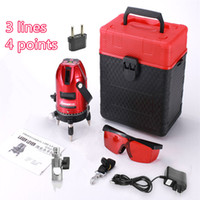 Wholesale lines points laser level degree rotary cross laser line level with outdoor mode line leveling nM Lazer Level
