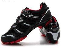 Wholesale Tiebao Brand Cycling Shoes MTB Calzado Ciclista Ultralight Mens Breathable Shoes For Racing Zapatos De Ciclismo De Carretera