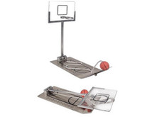 Wholesale Piece Office Desk Desktop Miniature Basket ball Basketball Shooting Game Great Gift for Basketball Enthusiasts