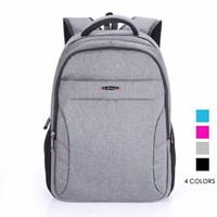Wholesale Unisex inch Laptop Backpack Men s Business Backpack Teenager School Bag Rucksack Computer Notebook Bag for Women B076