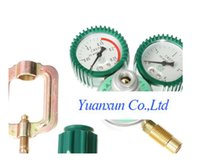 Wholesale Oxygen exemplar gauge Oxygen Regulator Torch torch dedicated