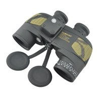 Wholesale Visionkin x50 Waterproof Binoculars Fogproof Nitrogen Filled Compass Floating range finder Camo Color Hunting