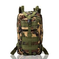 Wholesale High Quality L Multi Color Outdoor Sport Military Tactical Rucksacks Camping Trekking Military tactical Bag Backpack