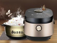 Wholesale Rice Cookers Soup rice Titanium pot kettle mini rice cooker authentic special three dimensional heating