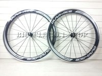 alloy racing rims - 2016 T1000 k NEW TOP carbon road wheels C mm Aluminum alloy brake surface racing bike rim bicycle cycling Clincher wheelset