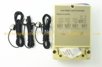 auto water level - English version A float switch type Auto water level controller with probes DF A V high quality