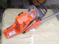 Wholesale H365 chainsaw65 cc kw gasoline chainsaw with quot BAR good quality fast shipping