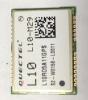 Wholesale Quectel GPS module L10 GSM GPS L10 M29 module with store GPS Module