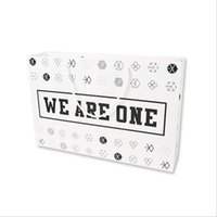 Wholesale 10pcs exo bts bigbang paperbag giftbag