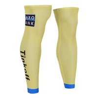 Wholesale Men s Cycling Leg Warmers Spring Autumn Bicycle Leg Sleeve Set Road Sports Handsome For Road Bike