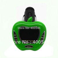 al por mayor tarjetas mmc venta-¡¡Gran venta!! Alta calidad de control remoto coche reproductor de mp3 transmisor de FM con disco USB SD / MMC