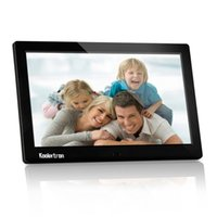 Wholesale 10 Inch Digital x600 HD Widescreen Photo Frame MP3 MP4 Movie Player with Remote Control Support SD MMC MS USB