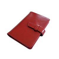 american canvas products - 2016 hot Lock Wallet Amazing Slim Black Leather Wallet Fraud Product Plain Card Holder Women Mens Wallets Fast shipping