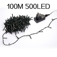 beautiful eggs - New Beautiful Lighting LED Strings Universal Waterproof m LED CE LED Strings for Christmas Halloween Party Wedding Decoration