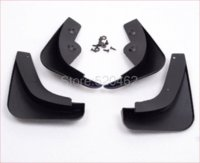 Wholesale For mazda M3 sedan First generation Mud Flaps Splash Guards Cover Mudguards Car Fenders Mudflaps auto accessories