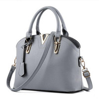 bag contract - Ms handbags bags spring new contracted inclined shoulder bag Japan and South Korea han edition fashion female BaoChao single shoulder