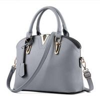 korea fashion - Ms handbags bags spring new contracted inclined shoulder bag Japan and South Korea han edition fashion female BaoChao single shoulder