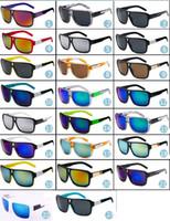 Wholesale New Sunglasses Fashion Sport Sunglasses UV400 Brand Designer Sunglasses HOT DRAGON Outdoor Sports Sun Glasses JAM K008 Series Goggles