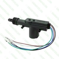 Wholesale Good product of DC12V Universal Car Power Central Locking System For Doors easy to install