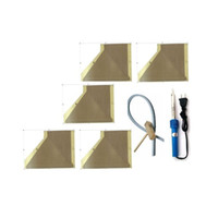 astra tools - Topcartool XQCarRepair pc Opel Astra ribbon cable soldering tool pc Opel Astra flat lcd cable for instrument cluster missing pixel fix