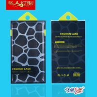 apple phone case sale - plastic box mobile phone case packaging packge retail box shell mobile factory direct whole sales