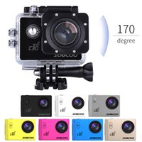 Wholesale SOOCOO C30 K Action Camera Wifi Sport cam m Waterproof NTK96660 Gyro Degree Adjustable outdoor diving DV DHL free