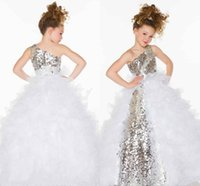 Cheap Reference Images The wedding dress Best Girl Beads Beauty pageant