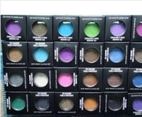 Wholesale New Makeup g eyeshadow different Color eyeshadow pigment With English Name