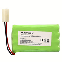 rep - atteries Rechargeable Batteries Floureon V mAh Ni Mh RC Battery Rechargeable Cells AA With Tamiya Connector Fruit Green Rep