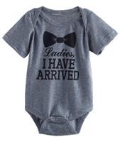 babygrow tuxedo - Baby Boys Funny Gentleman Babygrow Bodysuit Tuxedo Playsuit Jumpsuit