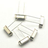 Wholesale 20pcs MHz MHz M Hz M Mini Passive Resonator Quartz Crystal Oscillator HC S
