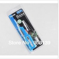 battery powered soldering iron - 1pc Original Mini portable TAKUMI KBI Battery powered Soldering Iron W V Wireless electric iron repair assistant Retail