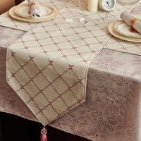 american tablecloths - And the court Home Furnishing high grade tablecloth American country flower thickening table cloth tablecloth table cloth