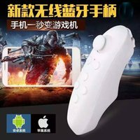 apple mouse support - Smart Bluetooth Wireless Mouse Remote Control Gamepad game controllers joysticks For Apple Android support system