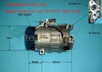 Wholesale DSC17EC compressor fit Nissan X Trail T31 NT31 i V EN22C EN22A EN22B EN22D