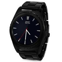 NO.1 G4 Smart Watch Bluethooth de soutien Sim / TF Card Heart Rate Santé Tracker Smartwatch pour apple samsung gear s2 Android IOS iphone 7 7s