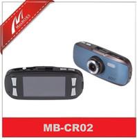 Wholesale 1080P Car DVR Dash camera
