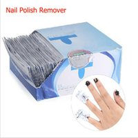 Wholesale Hot Sales Nail polish remover Nail Sticker Nail polish unloading tool Nail Tools Security quickly and thoroughly
