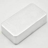 Wholesale 5PCS B PB N1160 Style Effects Pedal Aluminum Stomp Box Enclosure for Guitar
