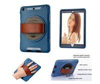 best case ipad mini - iPad Pro iPad Air iPad iPad Mini Handle Case degree Rotation Best quality Colorful Cases