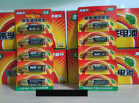 alkaline dry cell - New Dry Batteries Alkaline Zinc Carbon dry cell CCC aa battery V high quality Durable power supply