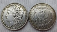 antique dollar - Hot Selling US Coins S Morgan Dollar Promotion Cheap Factory Price nice home Accessories Silver Coins