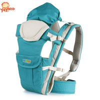 Wholesale 2016 best selling Manduca Classic Popular Baby Carrier Top Sling Toddler Wrap Rider Canvas Backpack High Grade Suspenders