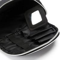 beauty handbag - Makeup Cosmetic Bags Retro Beauty Wash Case Zipper Handbag Makeup Bags DHL