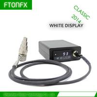 Wholesale CLASSIC WIZB White ID16mm V W MINI TEMPERATURE CONTROL BOX WITH NAIL COIL HEATER DIRECT MANUFACTURER