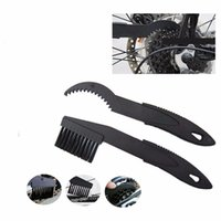 Wholesale Plastic Bike Bicycle Chain Clean Brush Cleaning MTB Road Cycle Chain Cleaner Scrubber Tool Set Outdoor Kits