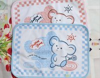 Wholesale A packet of two fitted with a small pad of urine pad for a price of a price can be washed dry