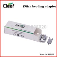 adapter stroller - Eleaf iStick Bending Adapter Accessory for Eleaf iStick Battery Mod adapter charger for iphone accessories stroller